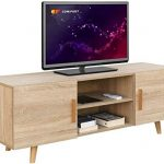 Muebles De Tv Estilo Nordico